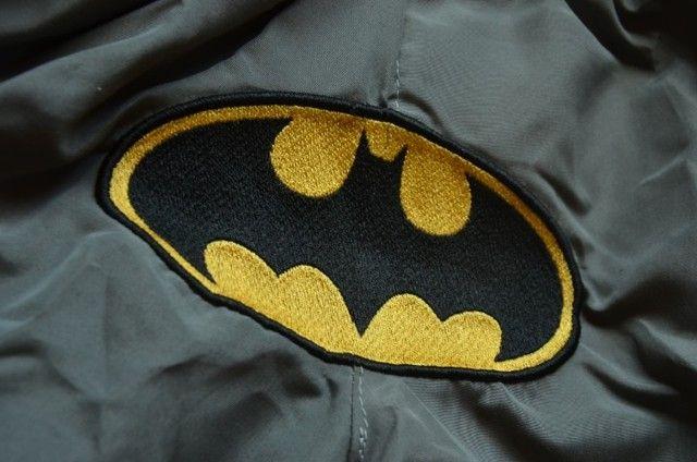Short muay thai para lutadores ed. Batman  - Foto 5