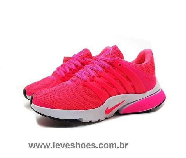 Tênis Nike Presto Barato - Foto 3