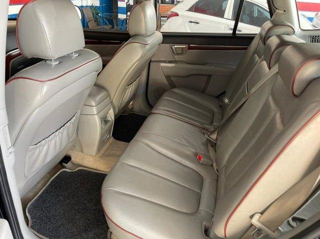 Hyundai SANTA FE (7 LUG. N. SERIE) GLS 4WD-AUT 2.7 V6 GAS IMP 4P - Foto 7