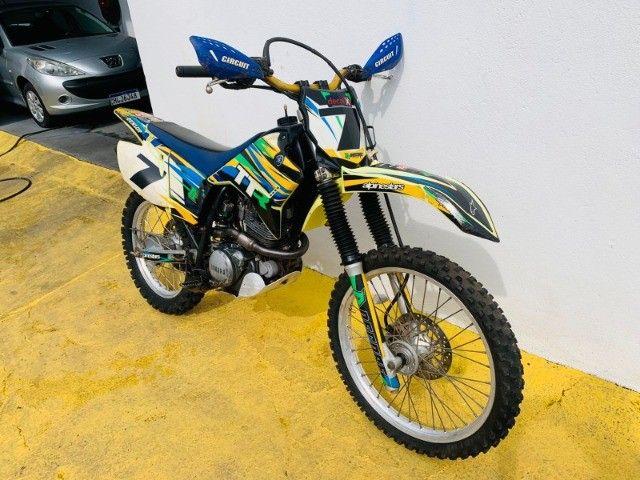 `Yamaha TTR-230 2013