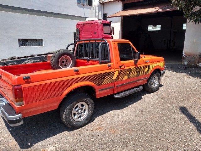 F1000 Turbo - Foto 2