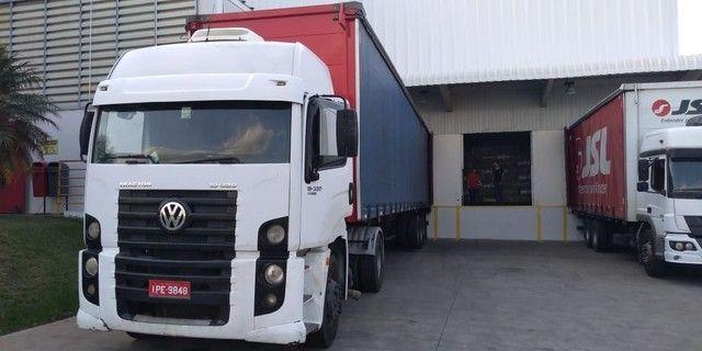 Barbada! Vendo Constellation 19.320, caminhão trabalhando.