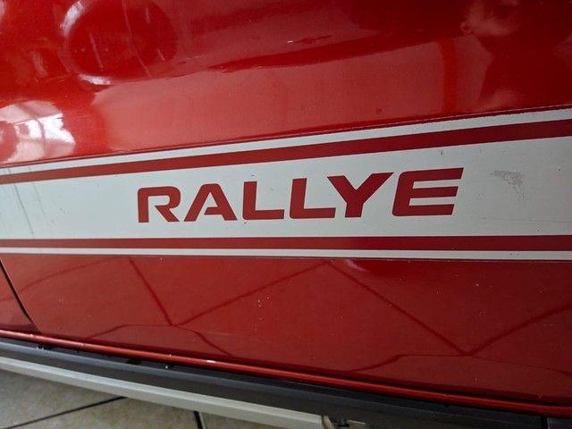 GOL G5 1.6 RALLYE - Foto 7