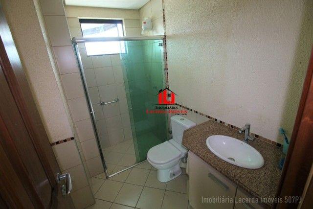 Residencial Nau Captânia Apto de 193 M² 03 Suites - Varanda Ampla  - Foto 19