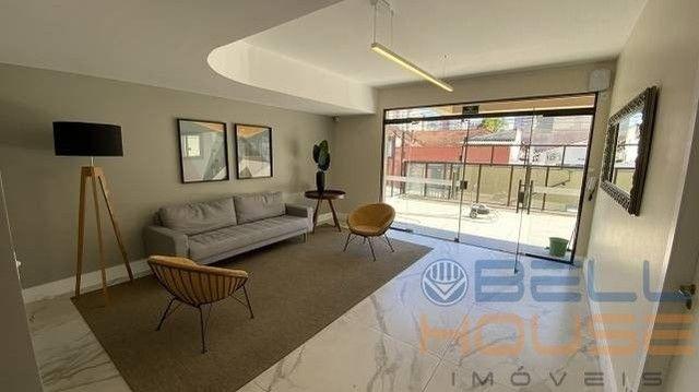 Apartamento à venda com 1 dormitórios em Jardim, Santo andré cod:25715 - Foto 15