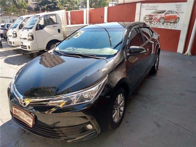 Toyota Corolla 2019 1.8 gli upper 16v flex 4p automático - Foto 2