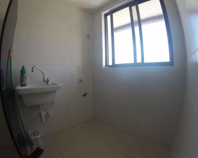 Apartamento com 2 dormitórios à venda, 62 m² por R$ 340.000,00 - Pedro Gondim - João Pesso - Foto 8