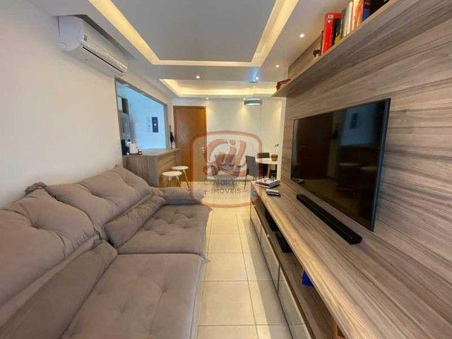 Apartamento à venda com 2 dormitórios em Taquara, Rio de janeiro cod:AP2269 - Foto 2