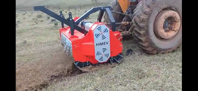 Triturador Florestal HP 210 (2018) - Foto 5