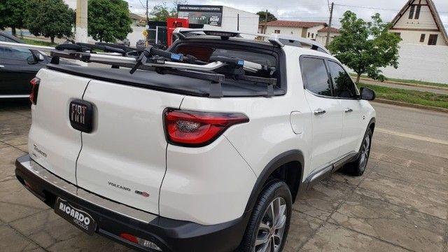 Toro Volcano Diesel 4x4 Automático ano 2019 - Foto 5