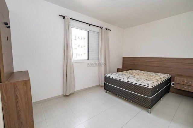 APARTAMENTO com 2 dormitórios à venda com 77.5m² por R$ 305.000,00 no bairro Fanny - CURIT - Foto 16