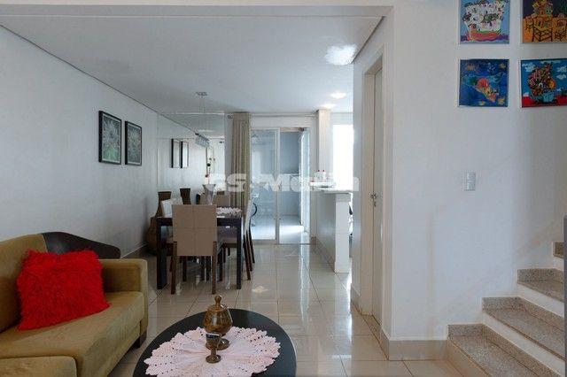 Casa de condomínio à venda com 3 dormitórios em Aurora, Londrina cod:GS8836 - Foto 3