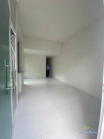Casa à venda, 103 m² por R$ 330.000,00 - Graribas - Eusébio/CE - Foto 4
