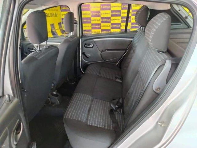 Renault SANDERO EXP1016V - Foto 9