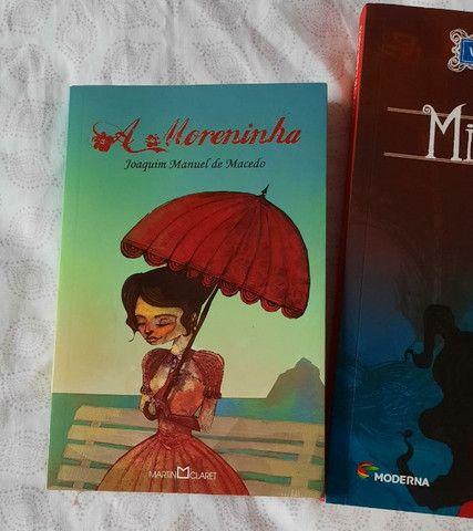 Os miseráveis Livros - Foto 2