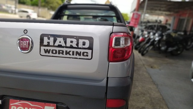 Fiat Strada Cs Working 1.4 2018  Completa  - Foto 2