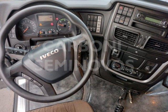 Iveco Hi Way 600S44T, ano 2018/2019 - Foto 5