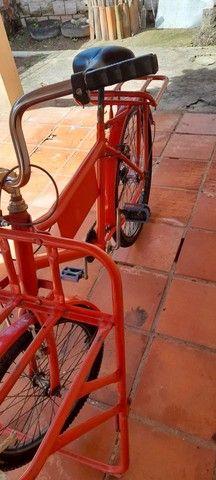 Bicicleta de carga - Foto 4