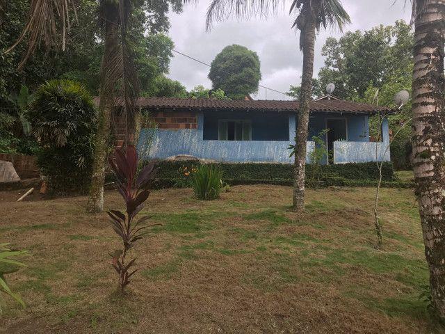 Terreno com uma casa a venda  - Foto 4