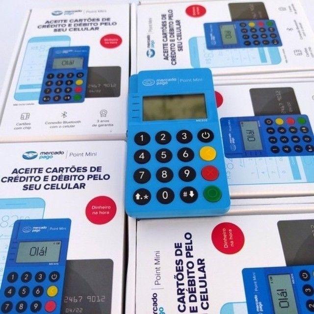 Máquininha Point NFC - Foto 2