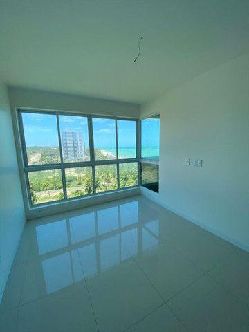 Apartamento com ampla vista para o Mar da praia de Guaxuma, à venda por apenas 1.3000M - Foto 8
