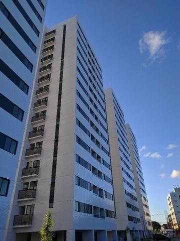 JS- Lindo apartamento de 3 quartos no Barro - José Rufino - Edf. Alameda Park - Foto 9