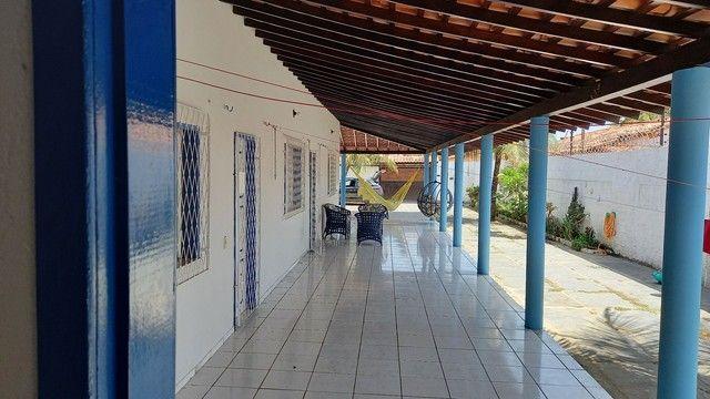 Alugo casa por temporada em LUIS CORREIA -PI - Foto 4