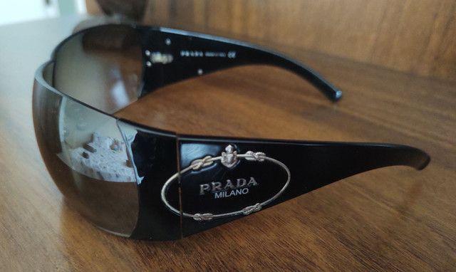 Óculos ORIGINAL PRADA - Foto 2