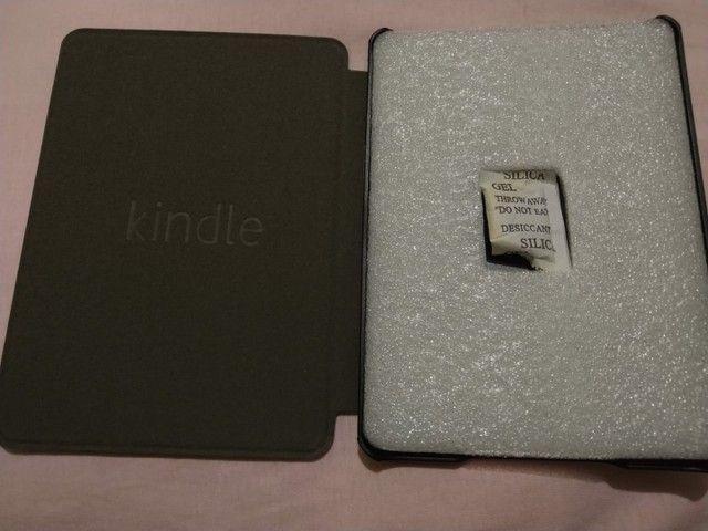 Capa Kindle Original - Entrego Contagem/BH à combinar - Foto 4