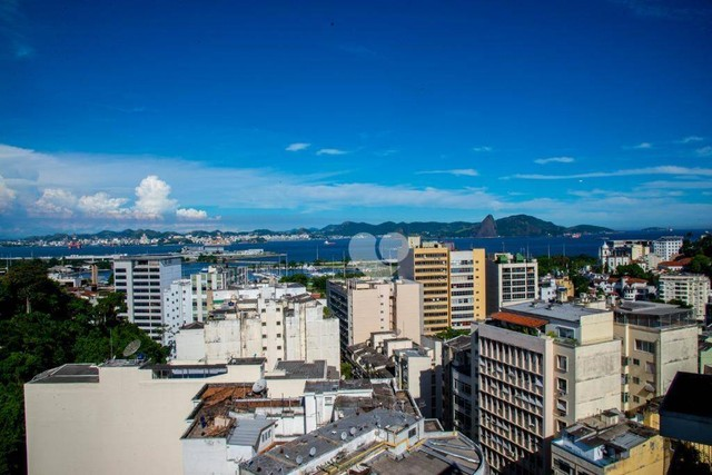 Cobertura com 4 dormitórios à venda, 150 m² por R$ 1.300.000,00 - Glória - Rio de Janeiro/ - Foto 4