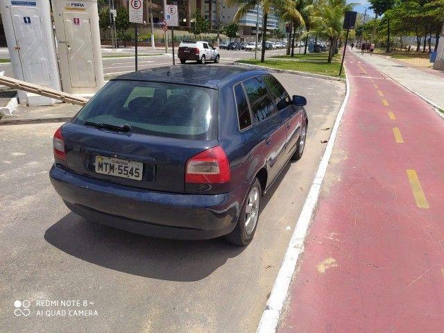 Audi a3 aspirado - Foto 9