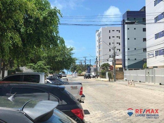 Apartamento com 1 dormitório para alugar, 39 m² por R$ 1.900,00/mês - Cabo Branco - João P - Foto 4