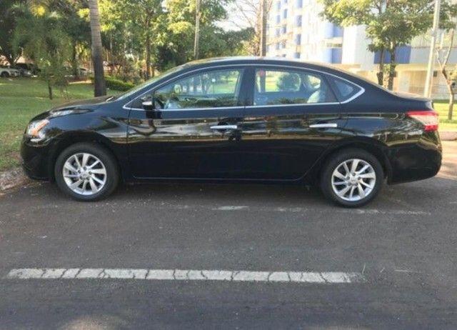Sentra SL 2.0 automático 57.000,00