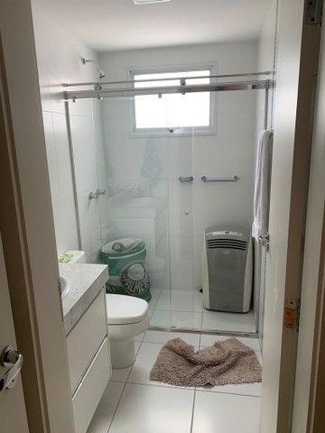 Apartamento com 3 dormitórios à venda, 166 m² por R$ 1.400.000,00 - Residencial Mont Royal - Foto 10