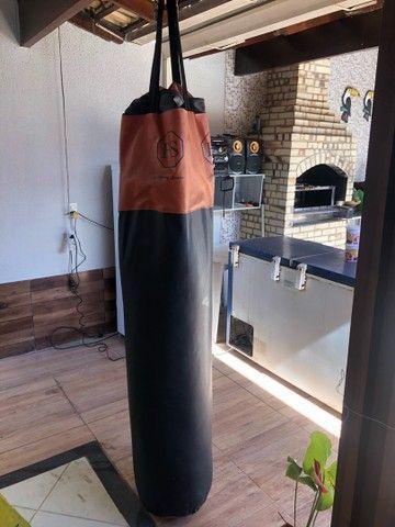 Vendo saco de box