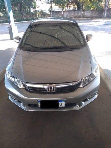 Honda Civic 2014 LXR 2.0 - Foto 2