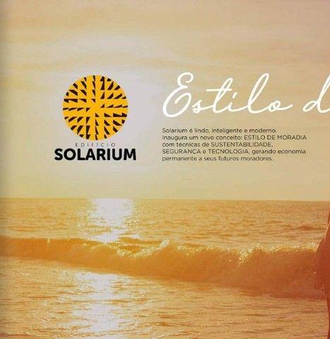 Edifício Solarium ? Lançamento de Apartamentos na Ponta D?areia- 3 suites - Foto 2