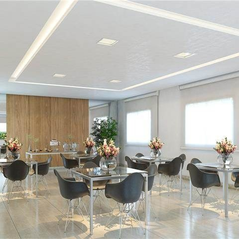 Alugo apartamento novo no Castelo de Gibraltar!!Agende uma visita e confira já - Foto 2