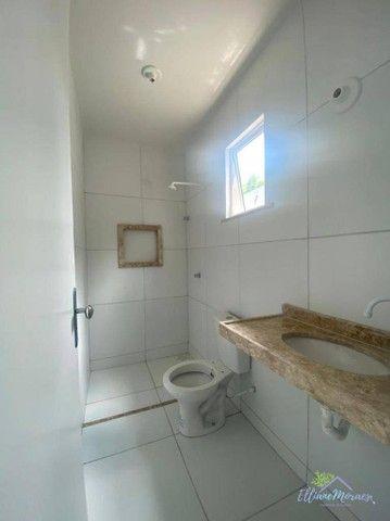 Casa à venda, 103 m² por R$ 330.000,00 - Graribas - Eusébio/CE - Foto 8