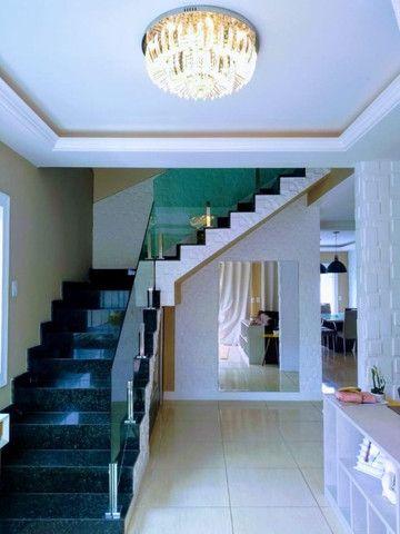 Magnifica Casa Angra a 400 metros da praia- 03 quartos - Foto 13
