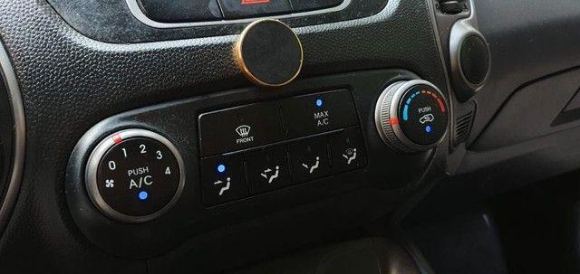 Hyundai ix35 Gls 2.0 Flex Automático 2017 - Foto 19