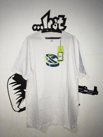 Camisetas Lost e Mcd ORIGINAIS  - Foto 3