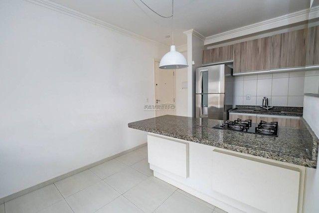 APARTAMENTO com 2 dormitórios à venda com 77.5m² por R$ 305.000,00 no bairro Fanny - CURIT - Foto 6