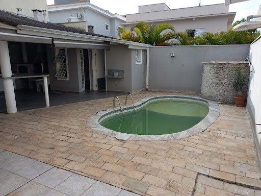 Casa com 3 dormitórios à venda, 220 m² por R$ 1.200.000,00 - Condomínio Vila dos Inglezes  - Foto 10