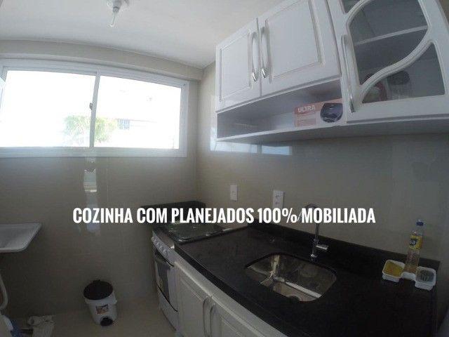 Corais de Búzios - 70m² - Mobiliado - Beira-mar  - Foto 7