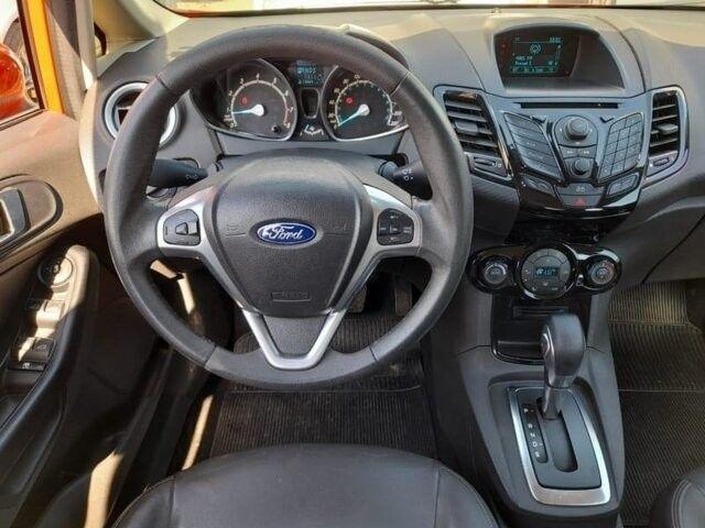 Ford New Fiesta Hatch New Fiesta Titanium 1.6 16V PowerShift - Foto 7