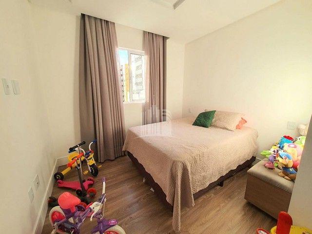 Apartamento a venda Finamente Mobiliado - Foto 18