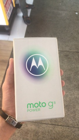 Moto G8 POWER  - Foto 3