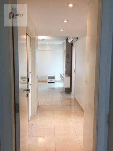 Apartamento com 4 dormitórios para alugar, 195 m² por R$ 7.000/mês - Ponta Negra - Manaus/ - Foto 14