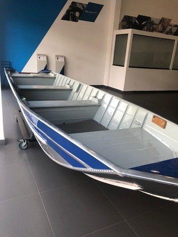 barco Orion 600 semi chato  - Foto 2